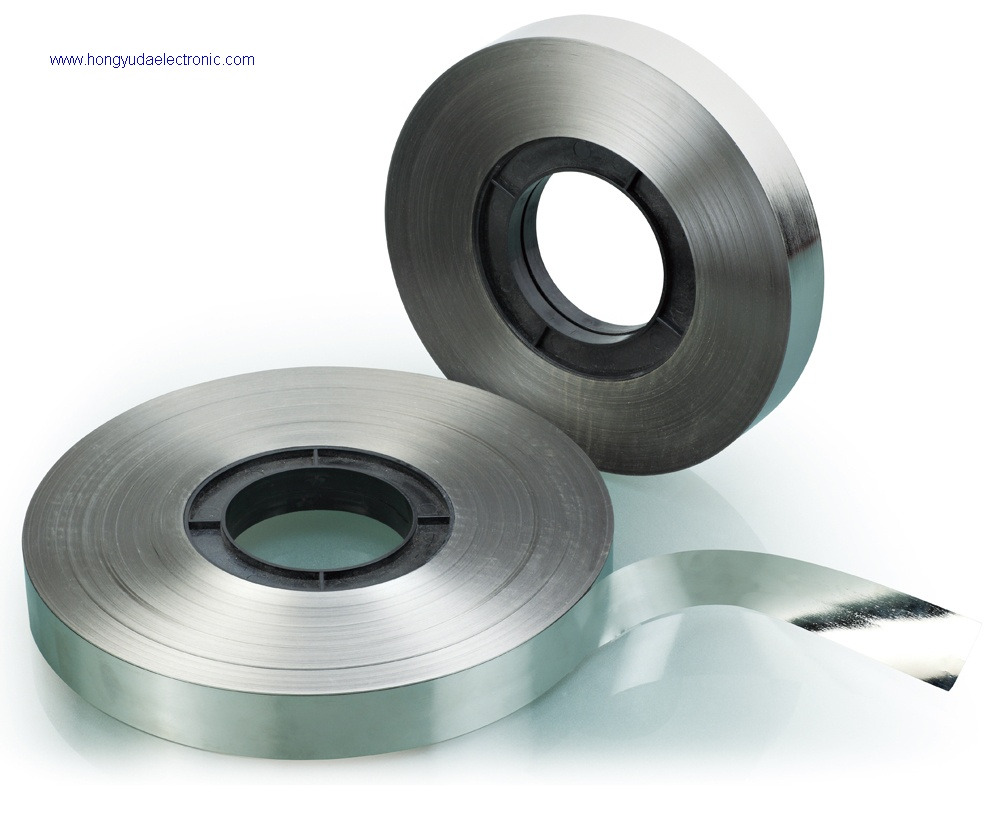 Fe-based Nanocrystalline alloy strip