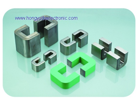 Iron-based Amorphous Alloy Rectangular Cut Cores Transformer core